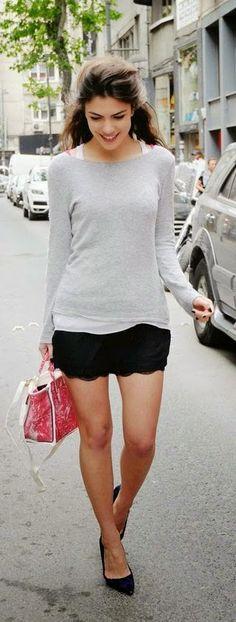 Summer Street Clothing