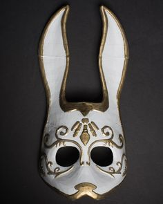 Something we liked from Instagram! Happy Halloween! 3dprint this bunny mask for my costume #fun #brooklyn #bunny #splicer #bioshock #cosplay #mask #makeup #halloween #halloweencostume #3d #3dprint #3dprinted #3dprinter #newyork #nyc by printaworld3d check us out: http://bit.ly/1KyLetq