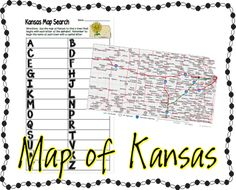 Find places A-Z for Word Work Social Studies For Kids, 6th Grade Social Studies, Teaching Social Studies, Kansas Day, State Of Kansas, 7th Grade Classroom, Classroom Ideas, Teaching Strategies, Teaching Ideas