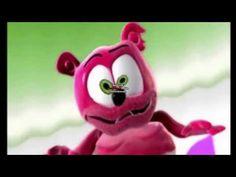 Gummibär REVERSE FISHEYE Hungarian Gummy Bear Song Effects - YouTube