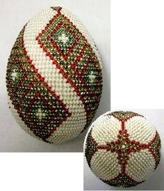 яйцо оплетенное бисером: 27 тыс изображений найдено в Яндекс.Картинках