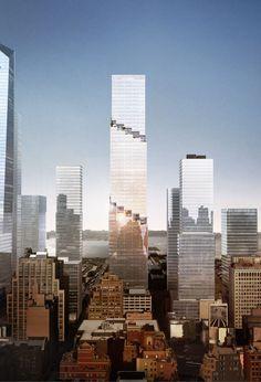 The Spiral / New York / Bjarke Ingels Group