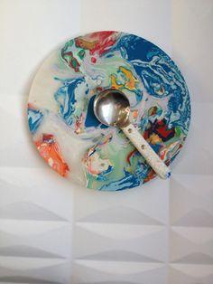 Dutch Design Week 2012   Mixed Bowl by Laurens van Wieringen