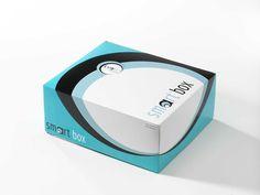 smart box-starterspakket