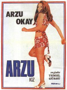 ARZU KIZ 1976 Mad Movies, Historical Pictures, Bikini Photos, Film Posters, Film Movie, Erotica, Bikinis, Swimwear, Lady