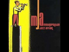 ▶ Metropolitan Jazz Affair - MJA - 03 YUNOWHATHISLIFEEZ (Motorcity Mix) - YouTube