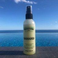 Mascosana Glanzspray Bamargi , die phantastische Arganölpflege Shampoo, Bottle, Beauty, Healing, Pets, Flask, Beauty Illustration