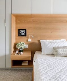 67 Ideas bedroom hotel decor home Gray Bedroom, Trendy Bedroom, Bedroom Decor, Bedroom Ideas, Hotel Decor, Hotel Interiors, Trendy Home, Small Rooms, Interior Design