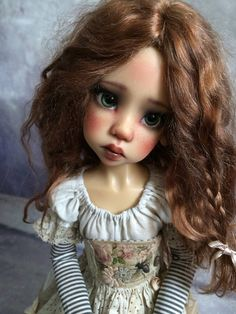 Recently Updated Posts Pop Dolls, Tiny Dolls, Cute Dolls, Big Eyes Artist, Realistic Dolls, American Girl Clothes, Ball Jointed Dolls, Doll Face, Blythe Dolls