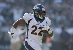 NFL: What Should the Denver Broncos Do With CJ Anderson?... #DenverBroncos: NFL: What Should the Denver Broncos Do With CJ… #DenverBroncos