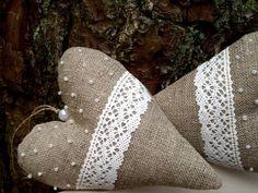 Это стильная мешковина: 50 душевных и таких тёплых работ - Ярмарка Мастеров - ручная работа, handmade