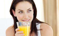 sucos desintoxicantes3 Sucos desintoxicantes: receitas de sucos para desintoxicar