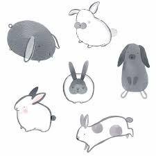 Image result for rabbit designs