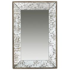 Lark Manor Tray Mirror & Reviews | Wayfair