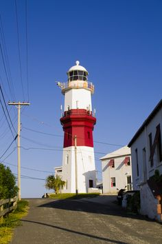 st. davids light house bermuda | Panoramio - Photo of St. David's Lighthouse BEEN THERE ALSO!!