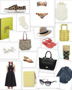 Christmas Gift Guide: The Fashion Blogger