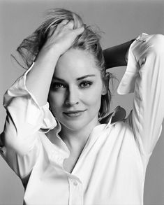Sharon Stone | HD Wallpapers (High Definition) | Free Background