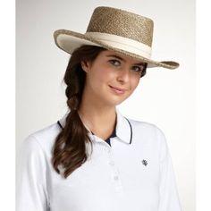 Coolibar UPF 50+ Women's Country Club Golf Sun Hat (One Size - Ivory) Coolibar. $19.99