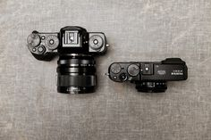 X-T1 and X-100T - these are the 2 cameras I would like when I can afford to upgrade the x100 #desire #dreams