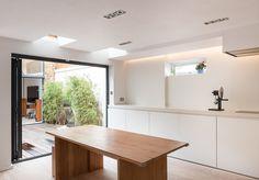 BAKHAGE Prussia House London SE8 | The Modern House