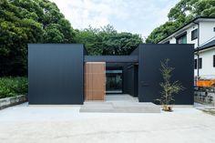 外観 平屋|施工例|マキハウス: 福岡の注文住宅・戸建分譲・リノベーション