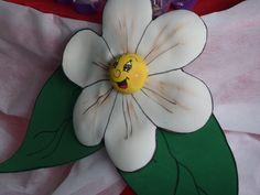 Flor de eva... Festa Jardim