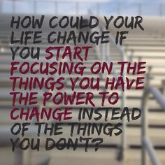 ...it might just change everything... #mindset #motivation #transformation #fitness