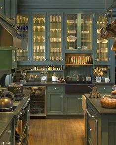 awesome Timeless Tips for Remodeling a Kitchen - Old-House Online