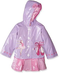 Kidorable Girls' Ballerina Jacket | Best Of Kids Zone