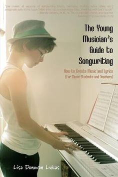 Why not write your own songs?  You've learned the basics and rehearsed other musicians' pieces-now you want to try your own hand at writing. But it can be hard to get started...and sometimes even harder to know when to stop. 'The Young Musician's Guide to Songwriting' is an ideal resource, designed specifically for guiding the young musician ...