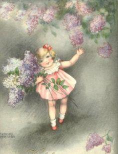 Lilacs -- Petersen