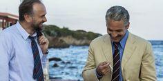 Era d'estate – Falcone e Borsellino all' Asinara, un film di Fiorella Infascelli