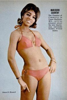 Jet Magazine 1975 No airbrushing!