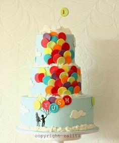 cupcake d'lights {South Africa}