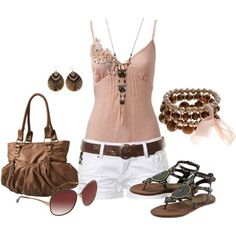 50+ Head-turning Casual Outfit Ideas for Teenage Girls 2017  - Is there anyone who does not like the casual style? Of course not and it is almost impossible to find someone who says yes. Casual outfits are easy to... -  casual-outfit-ideas-for-teens-2017-80 .