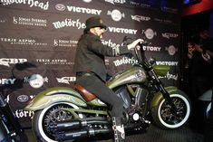 Lemmy Kilmister , biker