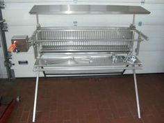 chassis pour barbecue schwenker fabriquer votre barbecue pas cher pinterest barbecue et. Black Bedroom Furniture Sets. Home Design Ideas