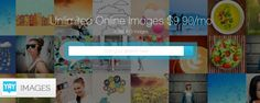 Streaming From YAY Images – Your Limitless Supply of Images for the Web