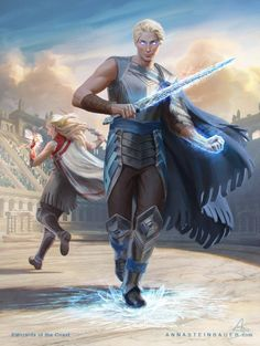 83 Best Elves images in 2019 | Fantasy characters, Fantasy