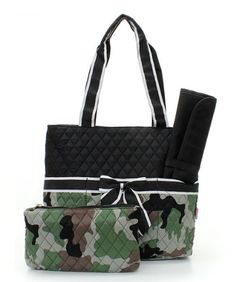 Black Diaper Bag, Baby Diaper Bags, Our Baby, Baby Boy, Baby Gallery, Camo Baby Stuff, Diapering, Baby Gear, Babyshower