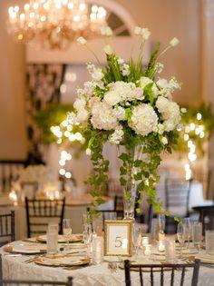 Excelentes Arreglos para mesa de boda.¡Sorprendentes!