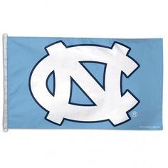 North Carolina Tar Heels Flag 3x5 Wincraft