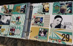 On sale this weekend 'Candid Collab' from Just Jaimee & Mommyish at the lilypad   Candid Collab kit Just Jaimee & Mommyish http://the-lilypad.com/store/Real-Life-in-Pockets-Collab-Candid-Collection.html I also used:   Evidence Date Stamp   Splendid Fiins http://the-lilypad.com/store/evidence-date-stamps.html Cartoon stamped Block Alpha  - Just Jaimee http://the-lilypad.com/store/Cartoon-Block-Stamped-Alpha-Brushes.html  TFL!