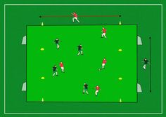 Football Coach: 5Vs5 con sponda mobile