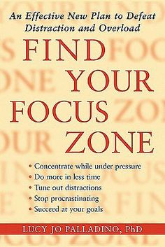 Find Your Focus Zone: Feeling a little unfocused lately? Grab and devour Find Your Focus Zone ($20) so you can finally finish what you started. Let 2014 be the year of finished projects and fulfilled promises.