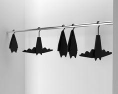 Bem Legaus!: Bat-Cabides