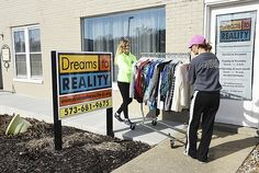 Dreams to Reality moving into larger space | News Tribune