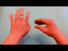 Fingerspiel - Fünf kleine Affen - YouTube