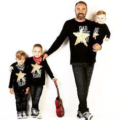 Είμαστε πολύ ωραίοι τύποι🔝💙Ο μπαμπάς,ο γιος και το μωρό της χρονιάς❤️‼️Μπείτε στο www.mrandson.gr ®🇬🇷να δείτε όλα τα καταπληκτικά μας σχέδια για τον Χειμώνα🌥✔️Μπορείτε να παραγγείλετε και τηλεφωνικά στο 6946560600📲‼️ΚΑΛΗ ΕΒΔΟΜΑΔΑ ΝΑ ΕΧΟΥΜΕ🙏🏻‼️#mrandson