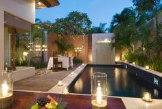Private pool area, Bali. TeamWorks Realtor Group. Call us today! 540-271-1132.